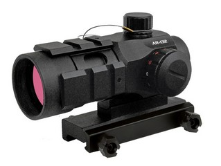 Ar-132 1x-32mm Red Dot 4 Moa