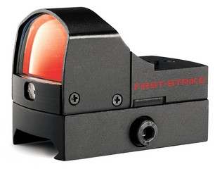 Trophy Xlt First Strike Red Dot Blk