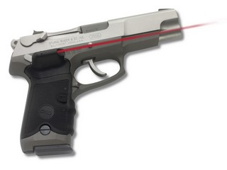 Lasergrip Ruger P-Series Side Button