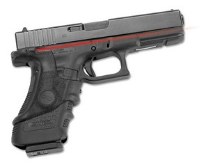 Lasergrip Glock 17/19/22/23 Front Button