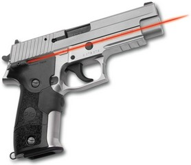 Lasergrip Sig P226 Front Button