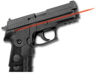Lasergrip Sig P228/229 Front Button