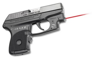 Laserguard Ruger Lcp
