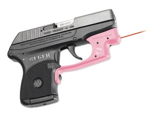 Laserguard Ruger Lcp Pink