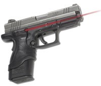 Lasergrip Springfield Xd 9mm/40/357