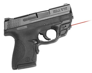 Laserguard S&w Shield 9mm/40 Cal