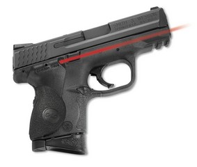 Lasergrip S&w M&p Compact