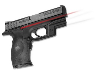 Lightguard S&w M&p 9mm/40s&w/45acp
