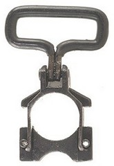 Ar-15 Side Sling Swivel
