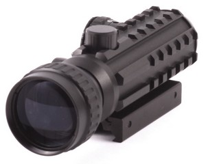 Electronic Tac Sight Red Dot 2moa
