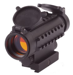Electronic Tac Sight Red Dot X-Hair