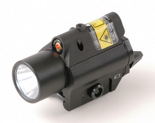 Laser/light 3w Led 250l Cmpt W/mnt