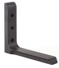 Accudial Mount Sight Bracket Blk