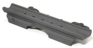 Arms Throw Lever Adapter - Weaver Rails
