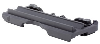 Acog Arms Throw Lever Picatinny Adapter