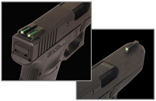 Handgun Tfo Set - Glock High