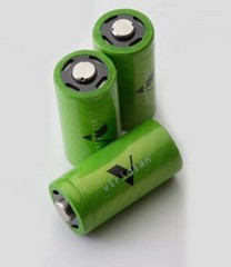 Cr2 Lithium Battery 3pk