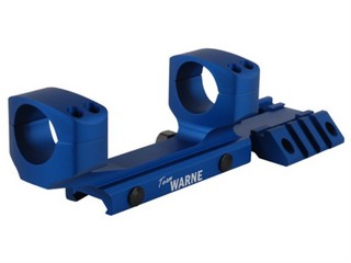 Ra Multi-Sight Pltfrm 1in Blue 1pc