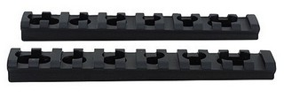 Ar-15 Base Pair For Hand Guard